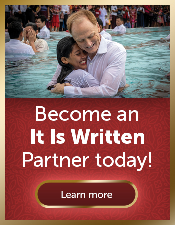 Become a partner today.